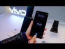 ВОТ ЭТО ГАДЖЕТ Смартфон Vivo X20 Plus UD первый гаджет с дактилоскопом расположенным под экраном