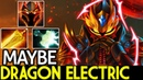 Maybe Dragon Knight Cancer Dragon Electric Crazy Game 7.19 Dota 2