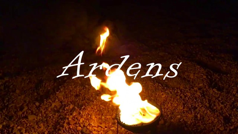Ardens