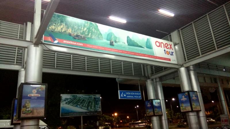 54 Нячанг аэропорт Камрань 13 ноября 2017