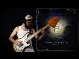 Periphery - New Groove (bass cover)
