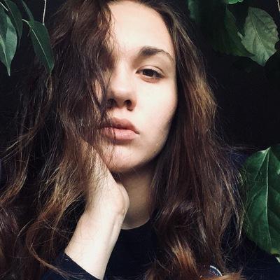Лера Кривошеева