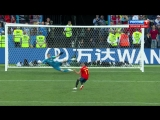 Россия - Испания под Гимн Чемпионата Мира!!! #russiansuperhero