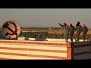 Internationalist Freedom Battalion ROJAVA YPG