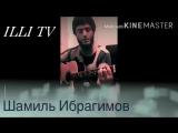 Шамиль Ибрагимов - Давай мы с тобою