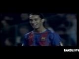 Ronaldinho I am Legend