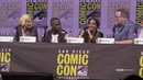 What It Means To Be In Doctor Who San Diego Comic Con 2018 BBC America