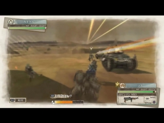 Valkyria Chronicles 4 - Gameplay Features Trailer (PS4, Nintendo Switch, Xbox On