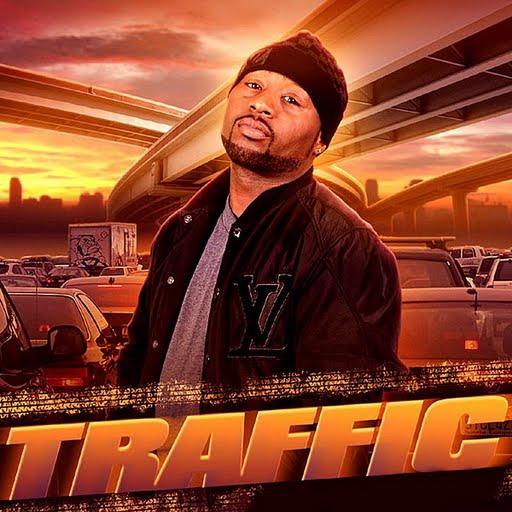 Traffic альбом Mr. Supersoaker