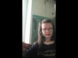 Аня Куликова - Live