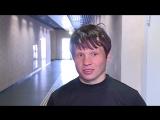 Александр Козлов Я люблю играть в атакующий футбол!