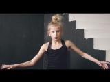 Olga Belankina Mapei Don't Wait Contemporary Dance (2017)