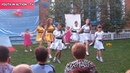 Russian Folk Dance On Stage