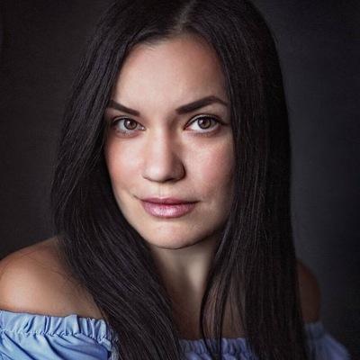 Екатерина Палагина(Костюкевич)