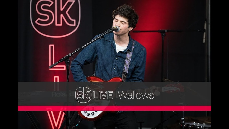 Wallows - 1980s Horror Film [Songkick Live]