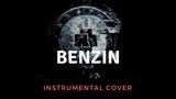 Rammstein - Benzin Instrumental Cover (Live Version)