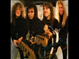 "Metallica - Crash Course In Brain Surgery (The $5.98 EP - ""Garage Days Re-Revisited'') 1987."