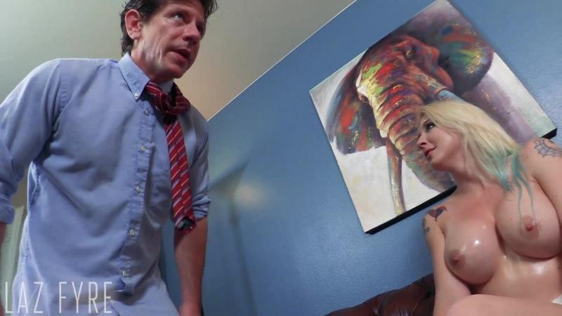 Leya Falcon Dr Groper Breast Enlargement Gone Wrong