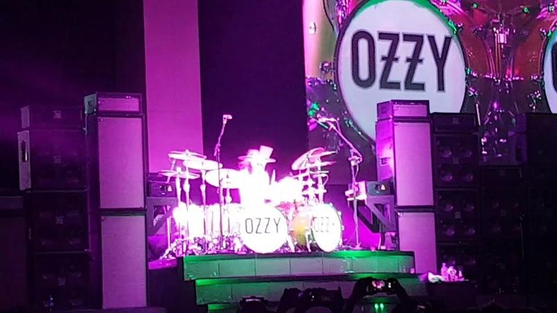Ozzy Osbourne, Bullet for my valentine Krakow