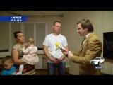 Минчанин Дмитрий Красковский выиграл автомобиль от Евроопт