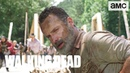 "THE WALKING DEAD ""The Cast Say Goodbye To Andrew Lincoln"" Featurette [HD] Lauren Cohan, Scott Wilson"