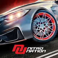 Install  Nitro Nation Drag Racing [MOD]