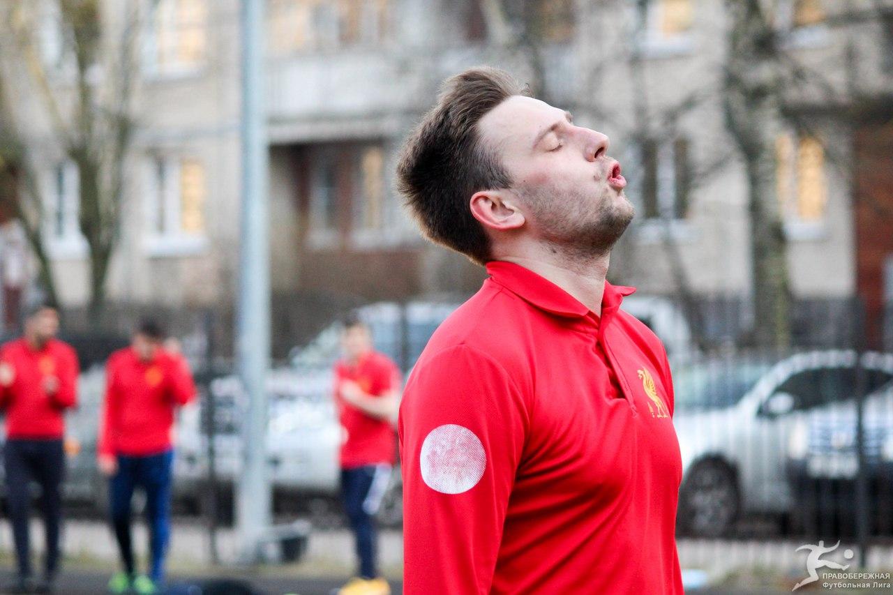 Виталий Лаврухин (