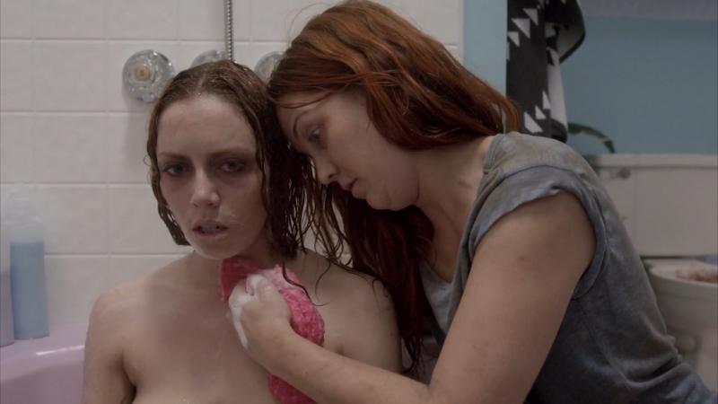худ.фильм триллер-драма (бдсм,bdsm, бондаж, сексуальное насилие): Лишняя плоть(Excess Flesh) - 2015 г, Б. Лав Орр, Mary Loveless