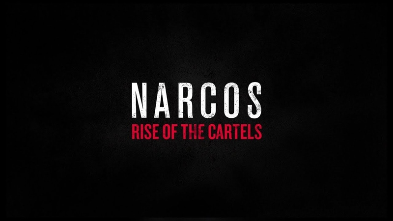 Narcos Rise of the Cartels - Official Teaser Trailer
