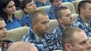 В МВД ЛНР состоялось торжественное вручение Краповых беретов