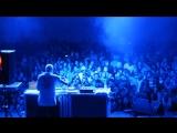 Фестиваль Street Vision 2018: Mujuice (electronic live set) vol.2