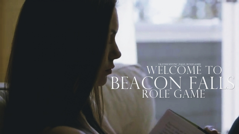 Extended Promo Mystic Falls Beacon Hills » Role Game