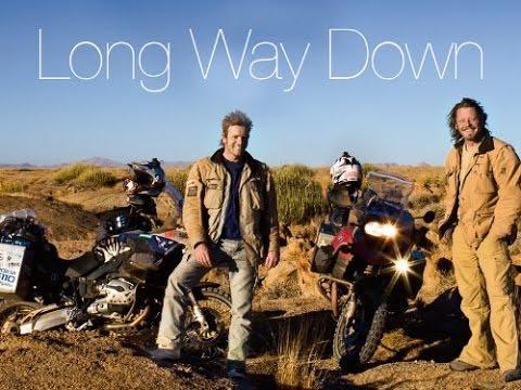 7. Долгий путь на юг. От Кении до Руанды