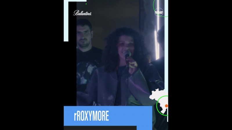 Boiler Room x Ballantines True Music Hybrid Sounds Brazil