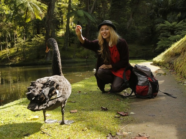 Орел и решка. Неизведанная Европа: Азорские острова. Португалия