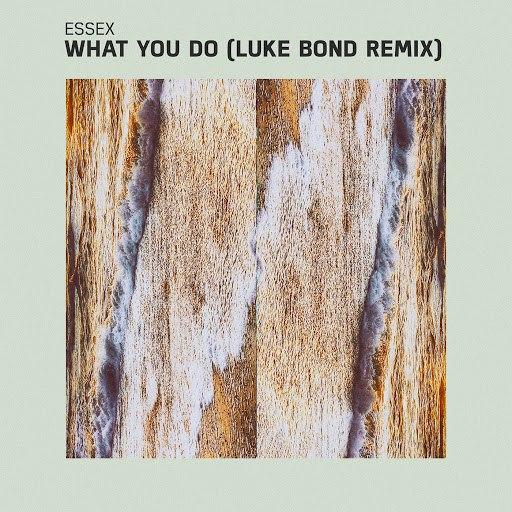 Essex альбом What You Do (Luke Bond Remix)