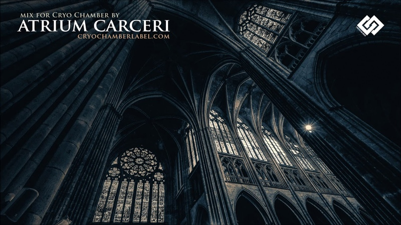 Dark Choirs and Cathedrals Music Mix