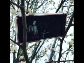 Jeff Hardy Brand ~ Instagram Video (((R e v i v e d)))