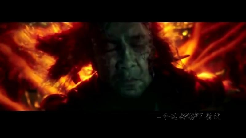Реквизировано: видеоклип по пейрингу Салазар/Джек: 【萨杰】风声——爱你比死还冷.