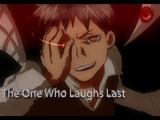 Fullmetal Alchemist Pride AMV The One Who Laughs Last