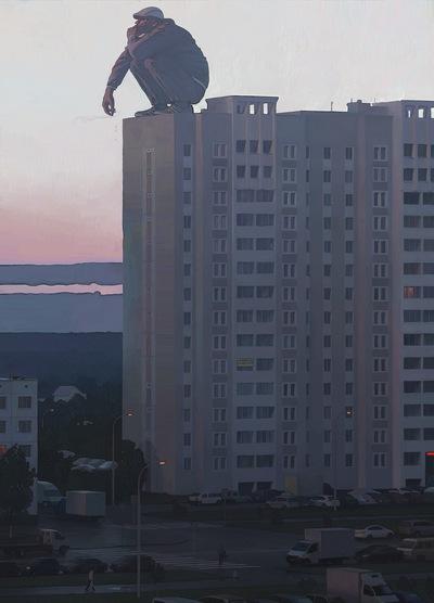 Сергей Петрунин
