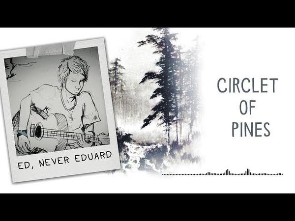 Circlet Of Pines ft. Faris Monshi