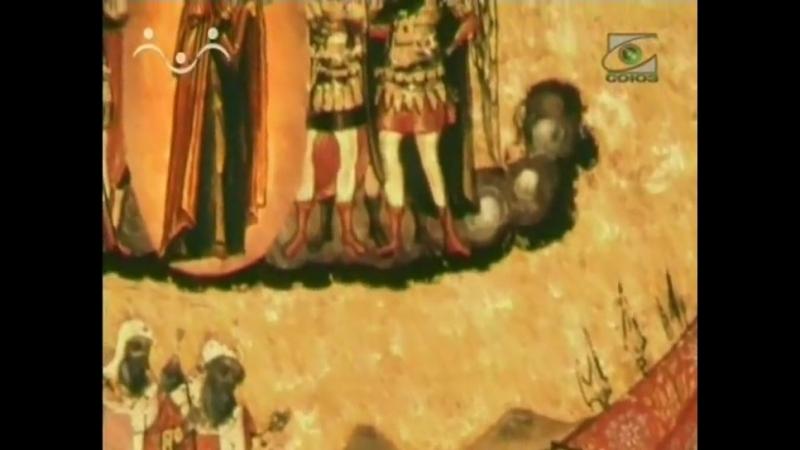 106 - Чудотворные иконы Божией Матери. ч 2