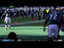 Alshon Jeffery scores Touchdown then does hilarious bowling celebration _ Eagles Vs Bears NFL