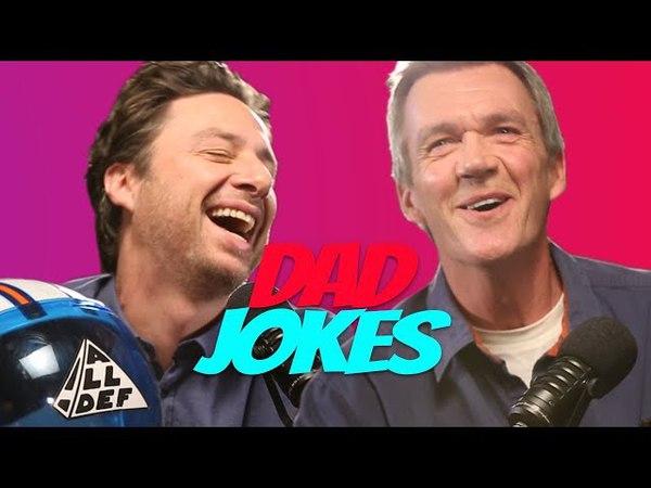 You Laugh You Lose Zach Braff vs Neil Flynn Sponsored by Alex Inc
