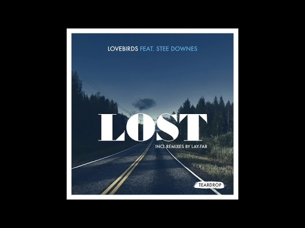 Lovebirds ft. Stee Downes - Lost