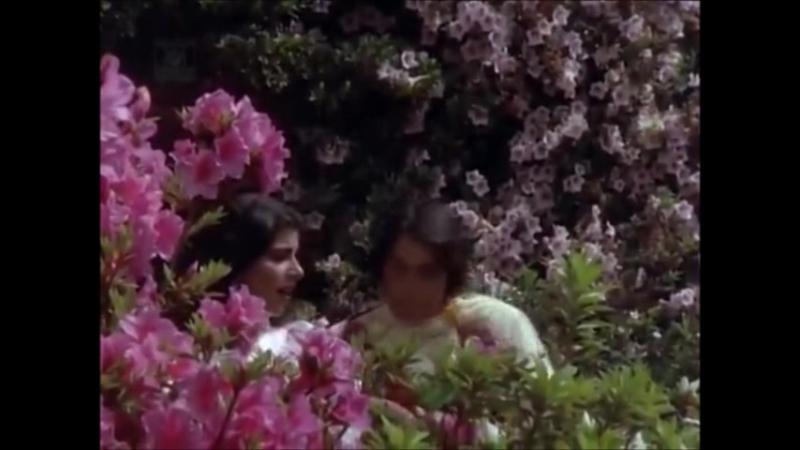 Отрывок из фильма Великая сила любви