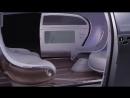 Kontsept kar Mercedes Benz F 015