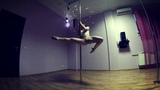 Pole Dance _ Margaret Doll
