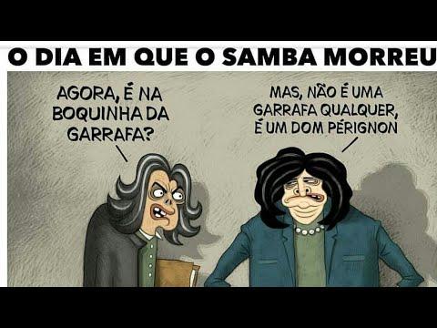 SAMBANDO, JUSTIÇA PENSA ESTAR ACIMA DA ONU E DE LULA!!